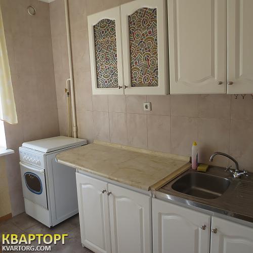 сдам 1-комнатную квартиру Киев, ул.Героев Днепра 45 - Фото 5