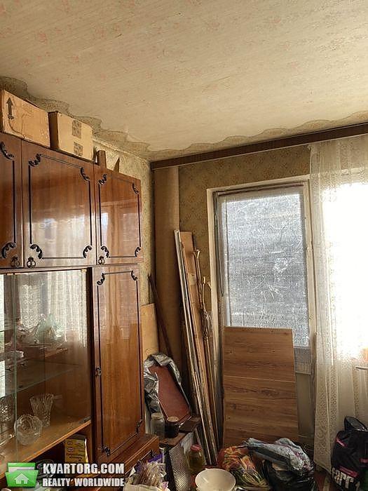 продам 3-комнатную квартиру Киев, ул. Приречная 17 - Фото 2