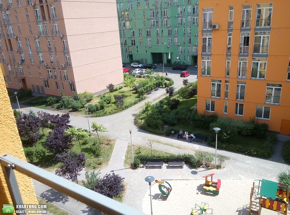 продам 1-комнатную квартиру. Киев, ул.Регенераторная 4. Цена: 44300$  (ID 2116402) - Фото 2
