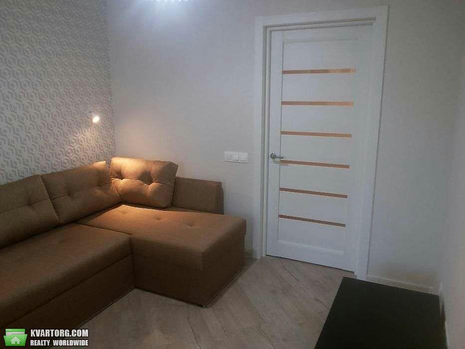 сдам 1-комнатную квартиру Киев, ул.Сикорского 1 - Фото 2