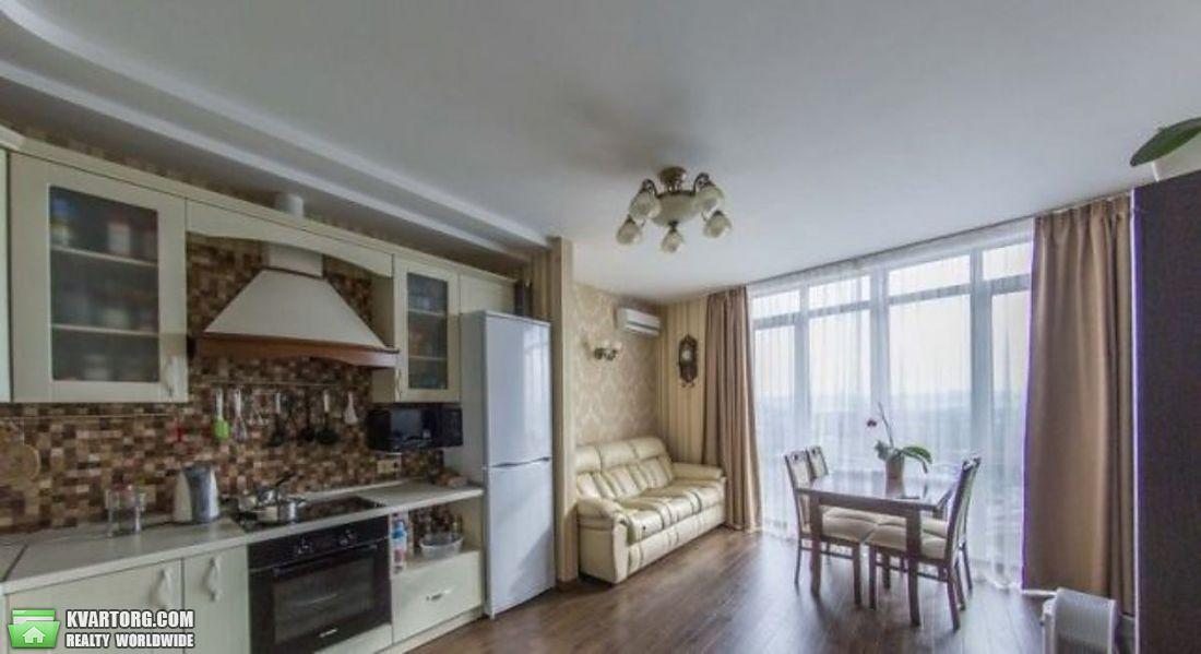 продам 1-комнатную квартиру Киев, ул. Героев Сталинграда пр 2д - Фото 2