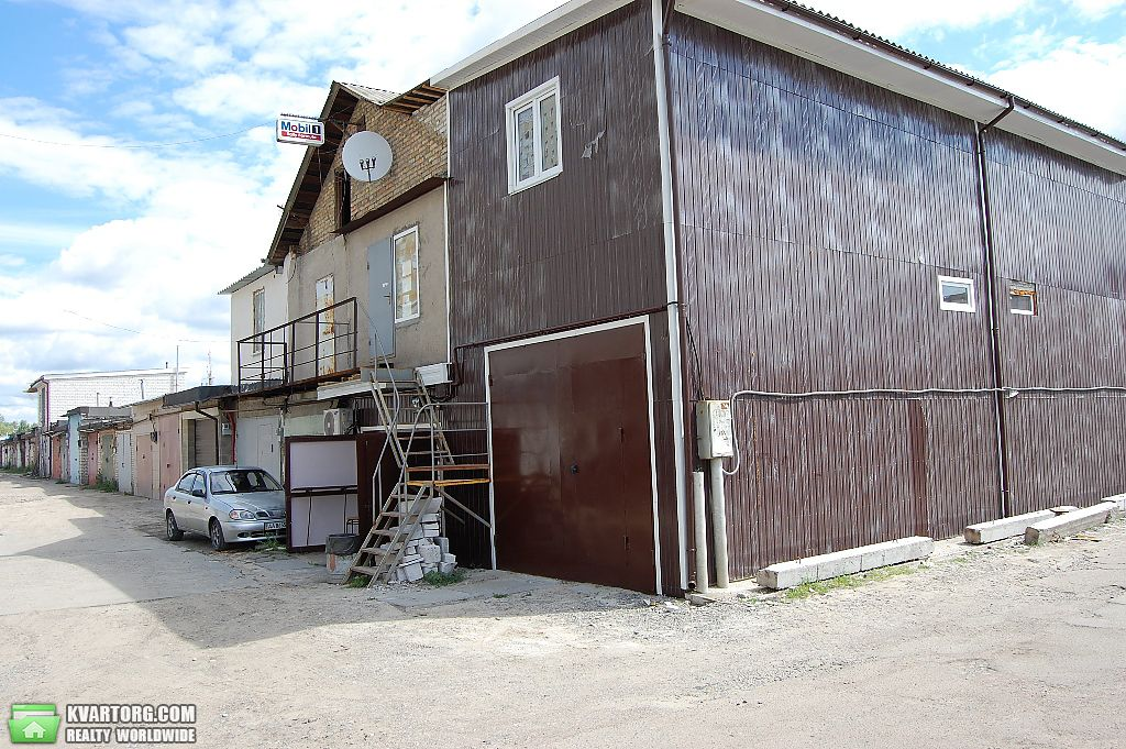 продам помещение Киев, ул. Закревского 93 - Фото 1