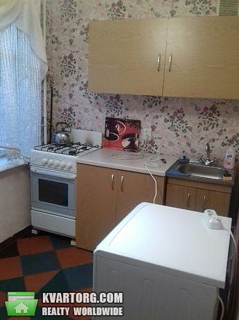 сдам 2-комнатную квартиру Киев, ул. Пражская 21 - Фото 1