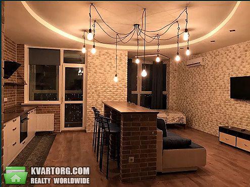 сдам 1-комнатную квартиру Киев, ул. Драгоманова 2б - Фото 8