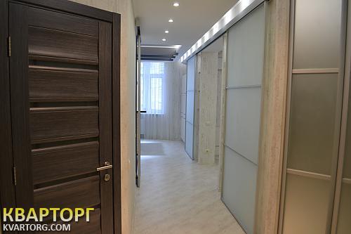 сдам 1-комнатную квартиру Киев, ул.Ахматовой 22 - Фото 9