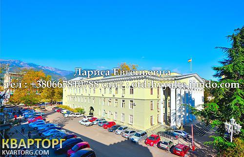 сдам 1-комнатную квартиру. АР Крым, ул.ул. К. Маркса 9. Цена: 14$  (ID 951865) - Фото 4