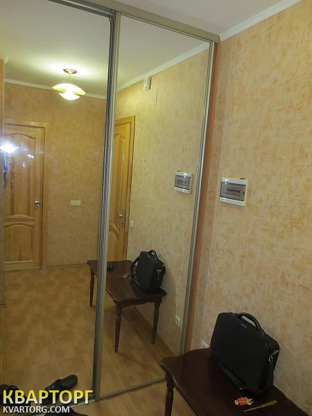 сдам 1-комнатную квартиру. Киев, ул. Оболонский пр 13. Цена: 360$  (ID 1209543) - Фото 3