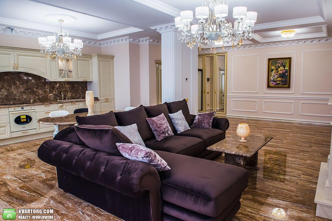 сдам 3-комнатную квартиру Киев, ул.Драгомирова 20 - Фото 7