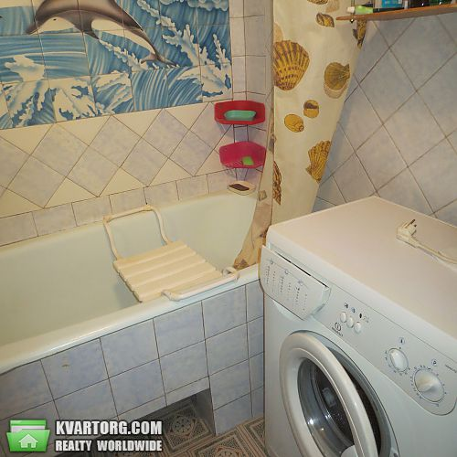 сдам 2-комнатную квартиру Киев, ул.Героев Днепра 42 Б - Фото 9