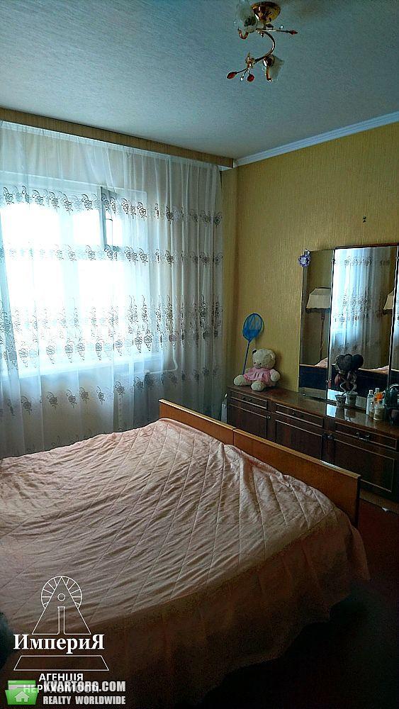 продам 3-комнатную квартиру Киевская обл., ул.Сагайдачного 58 - Фото 3