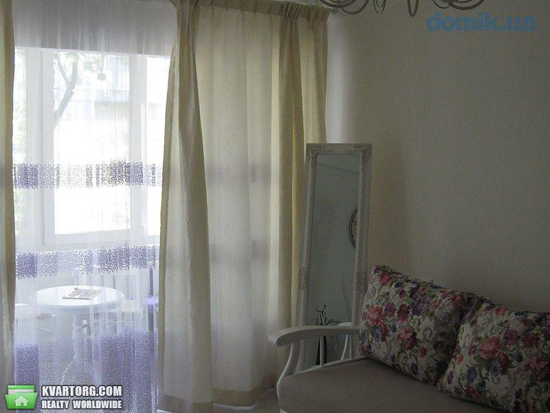 продам 1-комнатную квартиру Киев, ул. бул.Шамо Игоря  19 - Фото 10