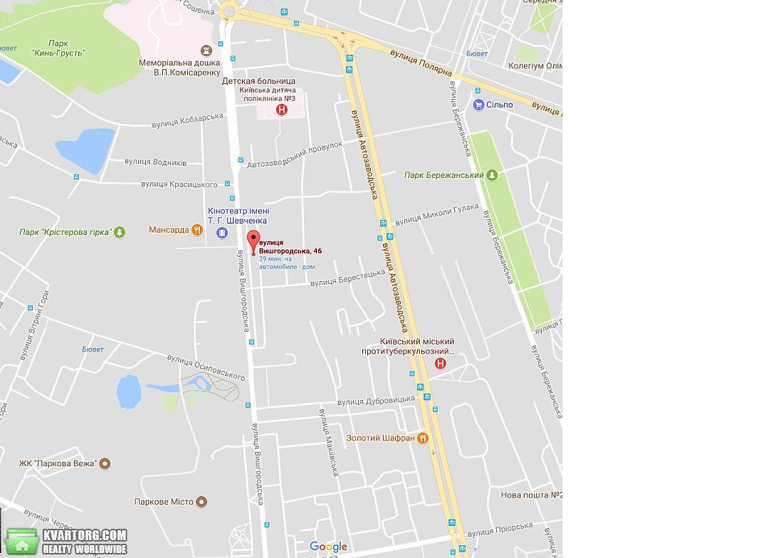 сдам нежилой фонд Киев, ул. Вышгородская 46 - Фото 5