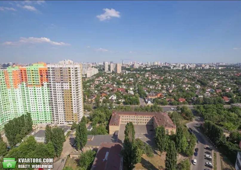 сдам 1-комнатную квартиру Киев, ул. Донца 2А - Фото 9