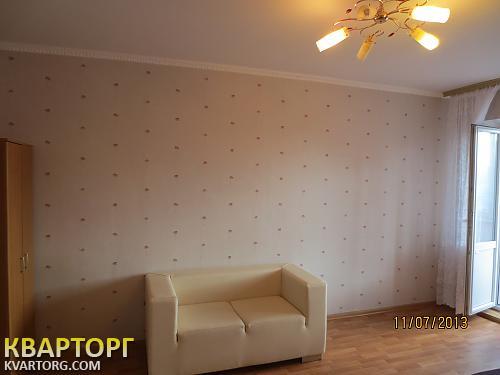 сдам 1-комнатную квартиру Киев, ул. Героев Сталинграда пр 39-А - Фото 2