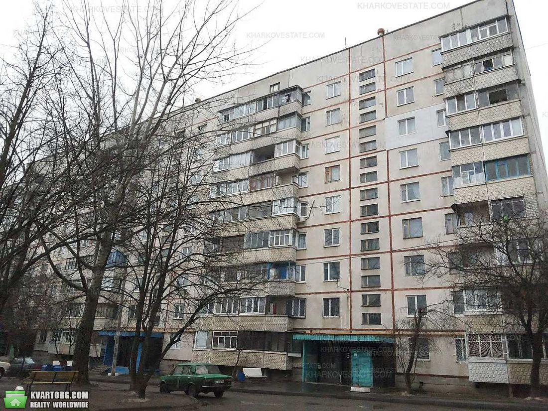 продам 2-комнатную квартиру Харьков, ул.Блюхера 22