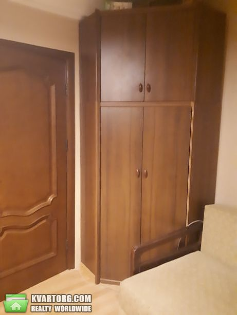 сдам 2-комнатную квартиру. Киев, ул. Пражская 3. Цена: 355$  (ID 2292966) - Фото 9