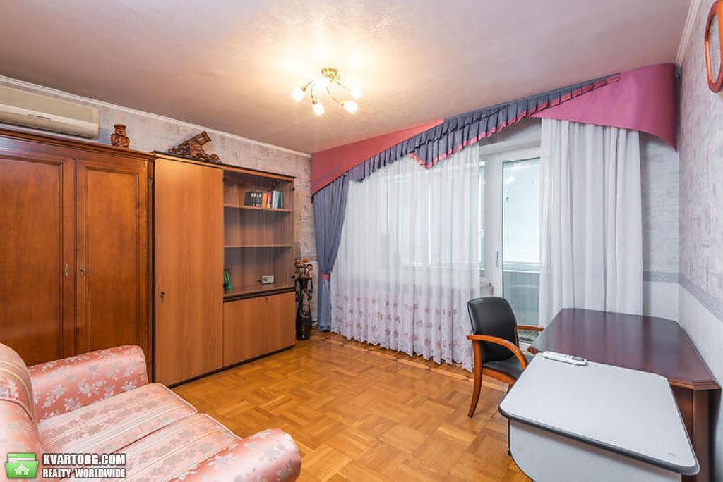 сдам 5-комнатную квартиру. Киев, ул. Малевича 83. Цена: 1200$  (ID 2256977) - Фото 4