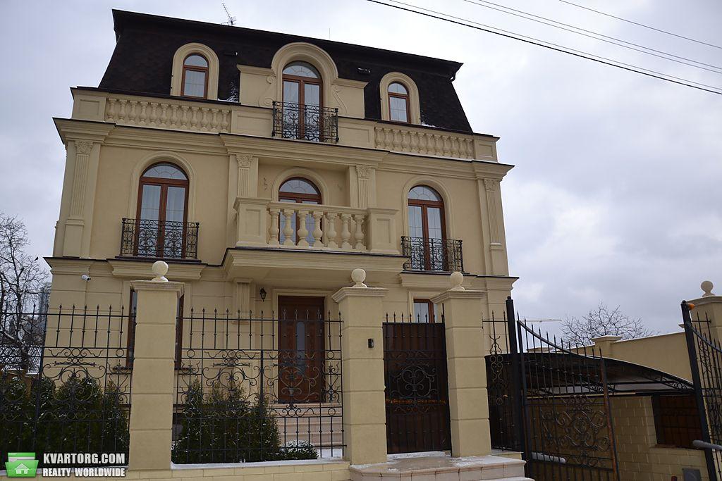 продам дом Киев, ул. Лубенская - Фото 2