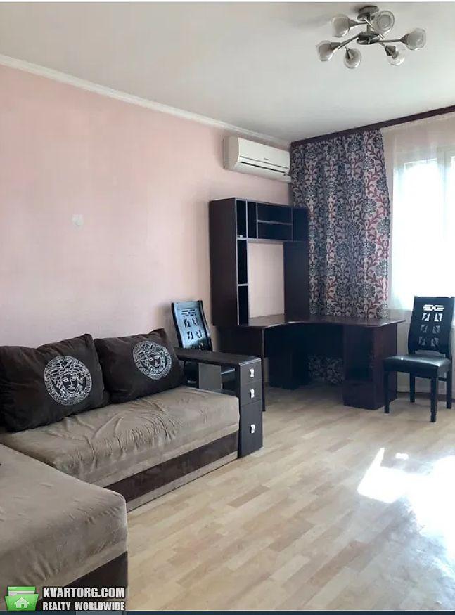 сдам 1-комнатную квартиру Киев, ул. Боженко 37-41 - Фото 6