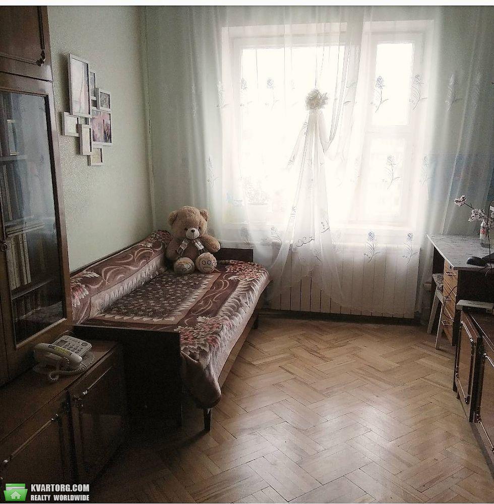 продам 3-комнатную квартиру Киев, ул. Героев Днепра 32 - Фото 3