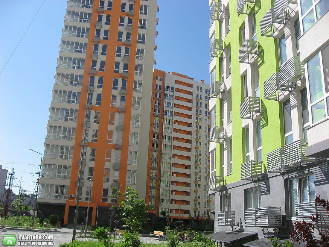 продам 1-комнатную квартиру Киев, ул. Победы пр 67 - Фото 10