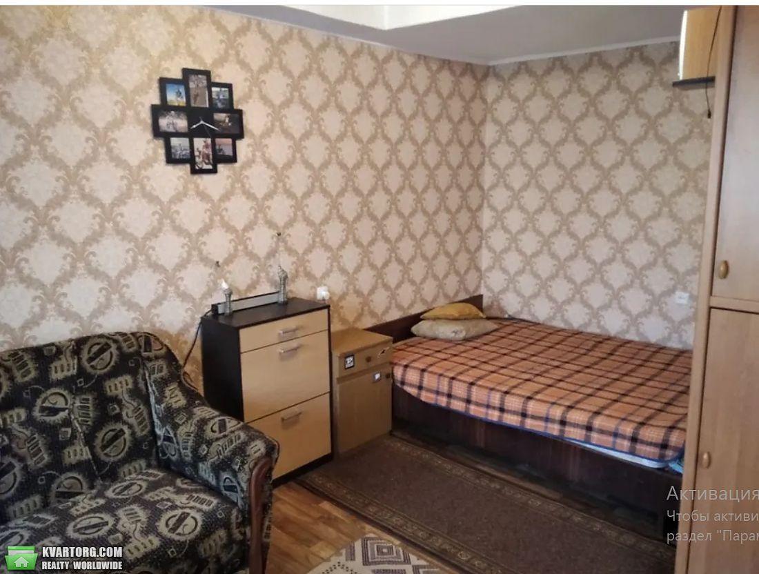 сдам 1-комнатную квартиру Киев, ул. Оболонский пр 43 - Фото 8