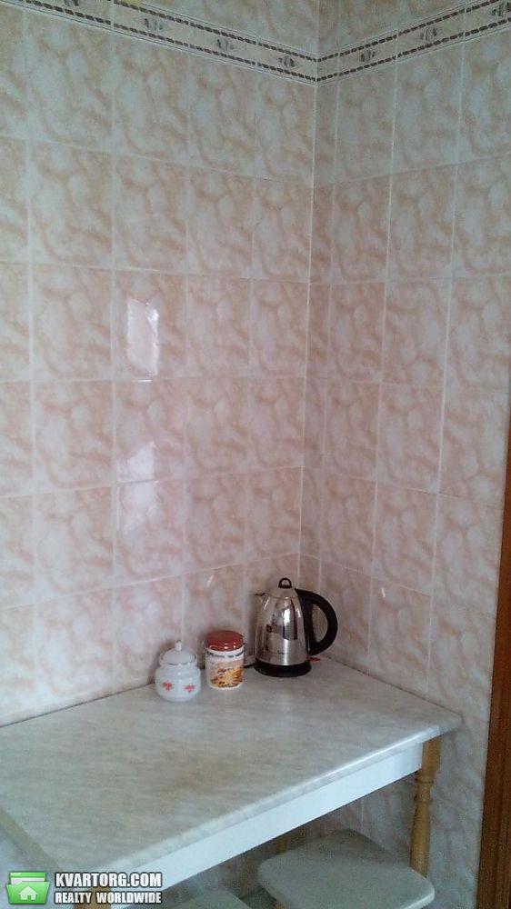 сдам 1-комнатную квартиру Одесса, ул.Преображенская  44 - Фото 7