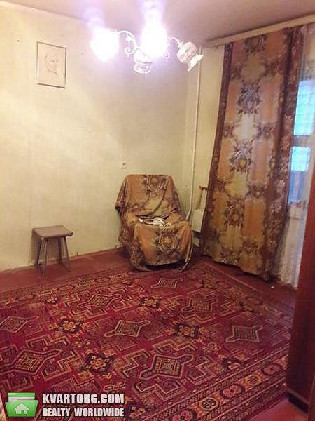 продам 2-комнатную квартиру. Киев, ул.Ревуцкого 11а. Цена: 47000$  (ID 2236227) - Фото 5