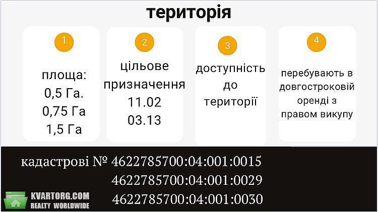 продам участок Львов, ул.Малехів - Фото 3