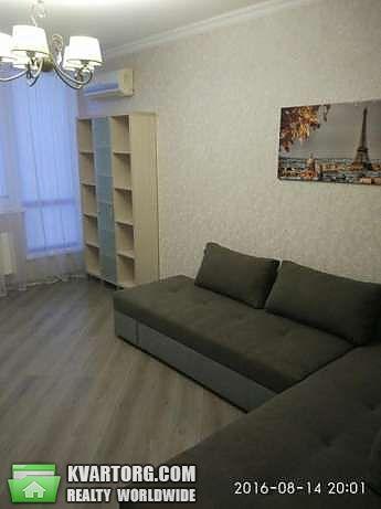 сдам 1-комнатную квартиру. Киев,   Голосеевский пр - фото 2