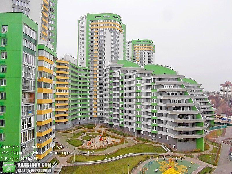 сдам 2-комнатную квартиру Киев, ул. Вышгородская 45 - Фото 7