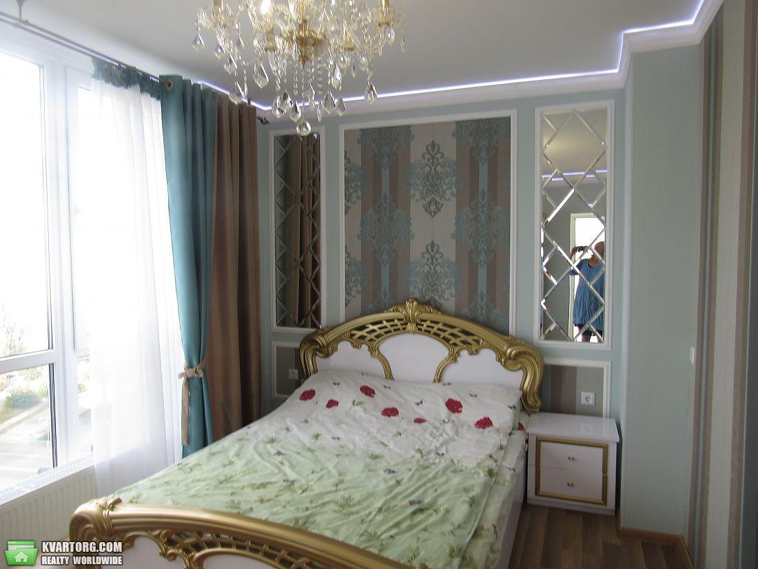 сдам 1-комнатную квартиру Киев, ул.Соборности 30а - Фото 4
