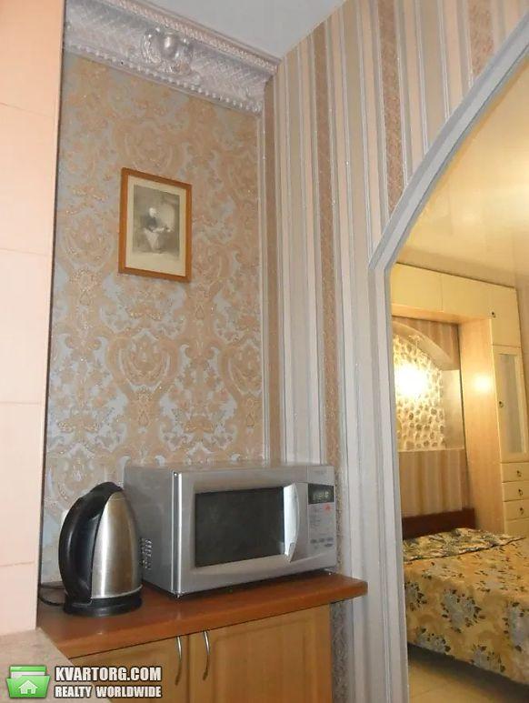 сдам 1-комнатную квартиру Киев, ул. Предславинская 12 - Фото 8