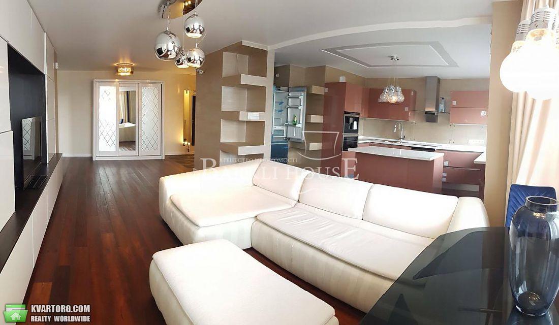 сдам 3-комнатную квартиру Киев, ул. Ломоносова 73а - Фото 1