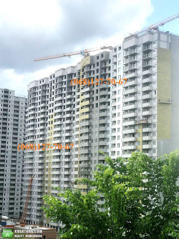 продам 2-комнатную квартиру. Киев, ул. Ясиноватский пер 11. Цена: 43950$  (ID 2099667) - Фото 2