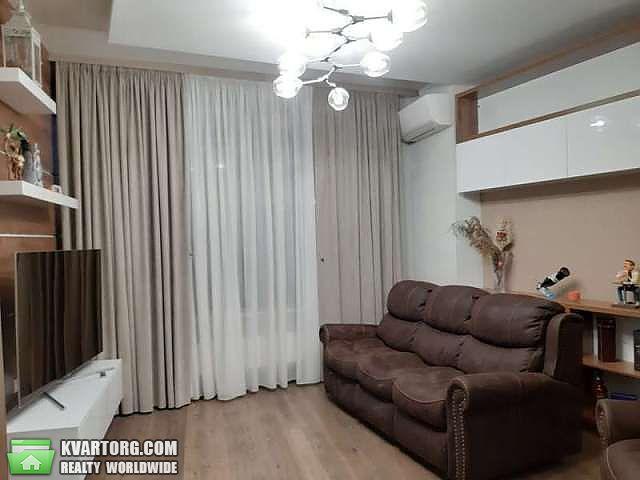 продам 3-комнатную квартиру Одесса, ул.Фонтанская дорога - Фото 1