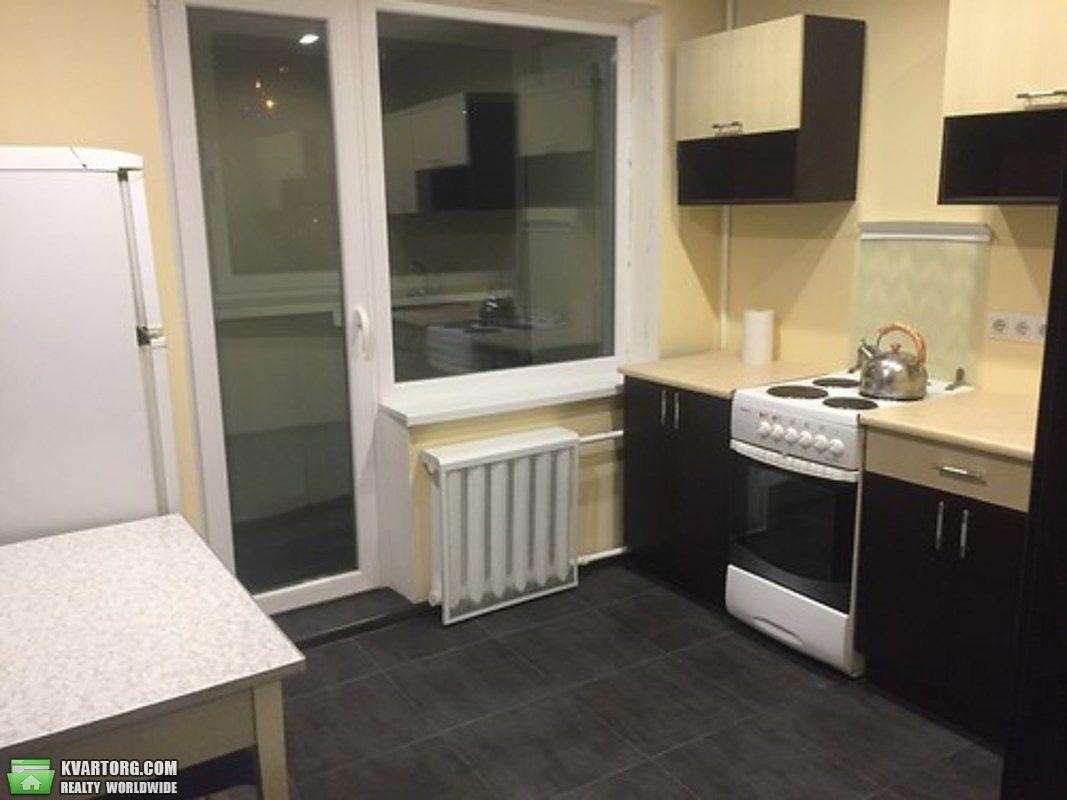 продам 1-комнатную квартиру Киев, ул. Героев Сталинграда пр 25 - Фото 1