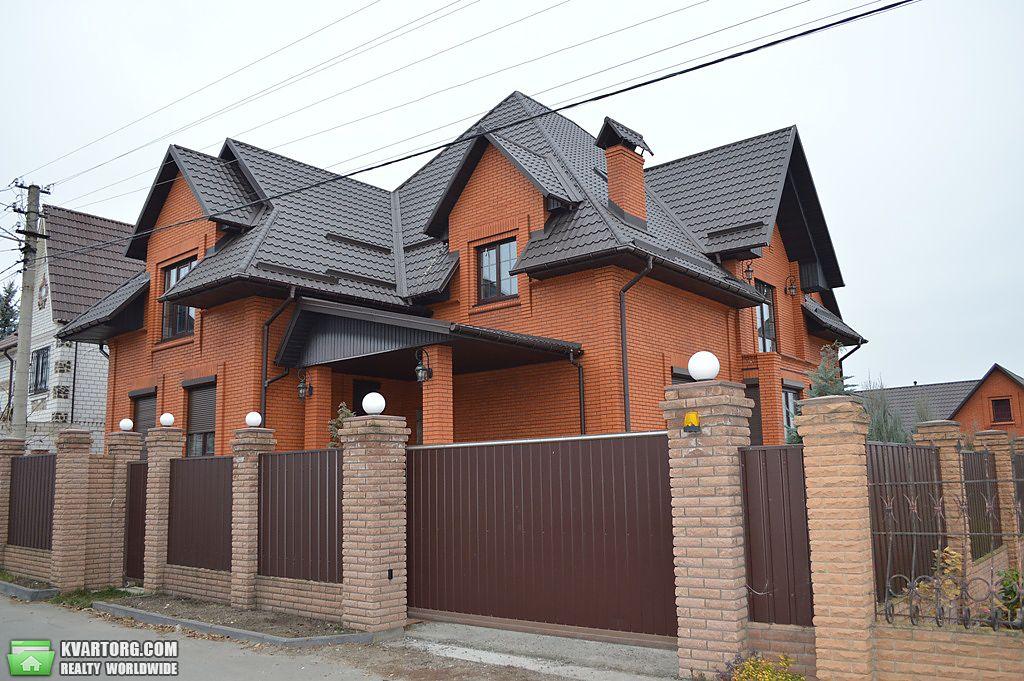 продам дом Вышгород, ул.Набережная - Фото 1