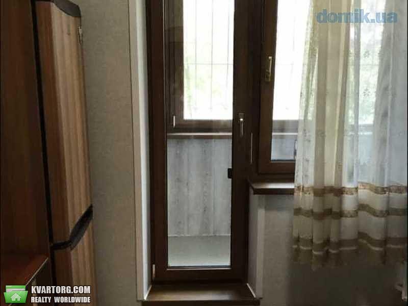 продам 1-комнатную квартиру Киев, ул. Героев Днепра 75 - Фото 8