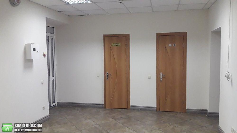 сдам офис Киев, ул. Оболонская наб 11 - Фото 7