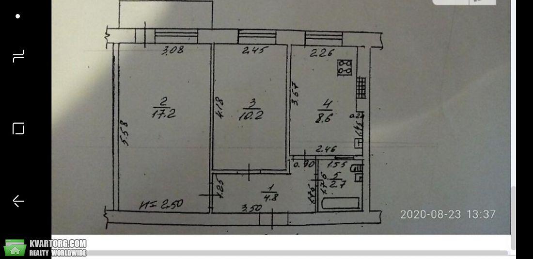 продам 2-комнатную квартиру Одесса, ул.Бочарова - Фото 9