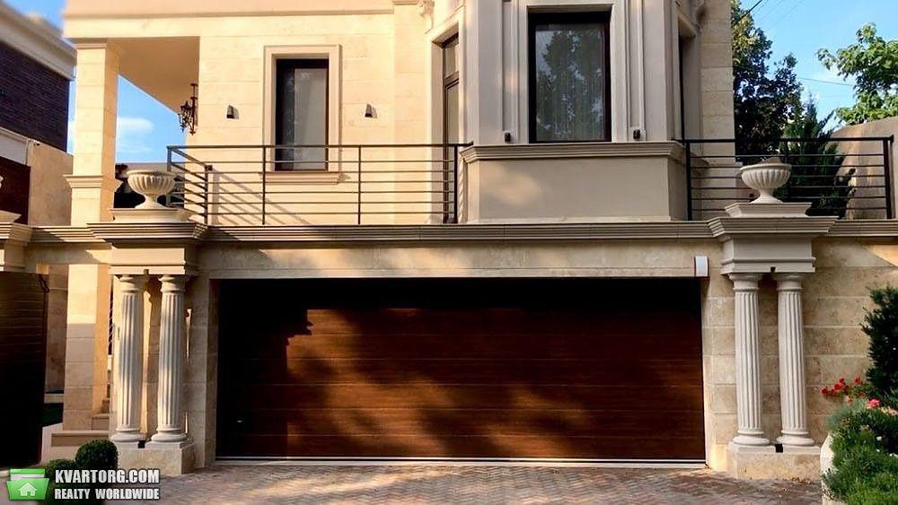 продам дом Одесса, ул.Фонтанская  дорога  ул. - Фото 1