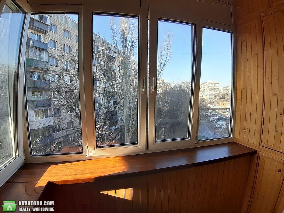 сдам 2-комнатную квартиру Киев, ул. Братиславская 32 - Фото 6