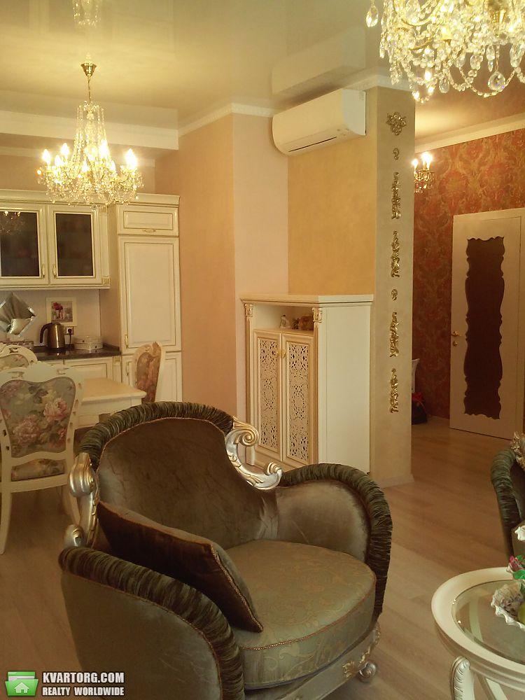 продам 3-комнатную квартиру Киев, ул.Драгомирова 20 - Фото 6