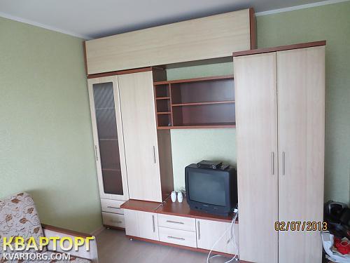 сдам 1-комнатную квартиру Киев, ул. Лайоша Гавро 24-Б - Фото 3