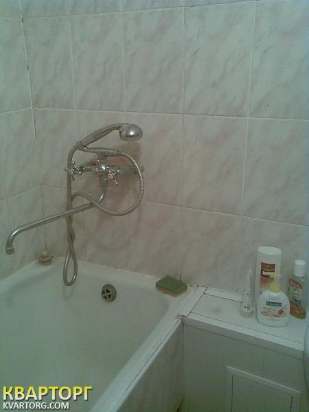 сдам 1-комнатную квартиру. Киев, ул.Лайоша Гавро 4. Цена: 300$  (ID 1435519) - Фото 6