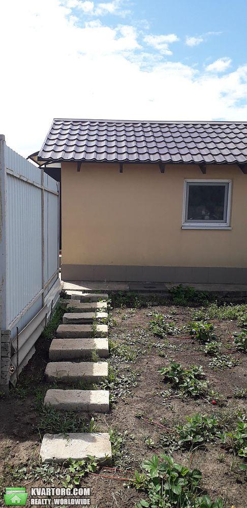 продам дом Одесса, ул.Паустовского - Фото 1