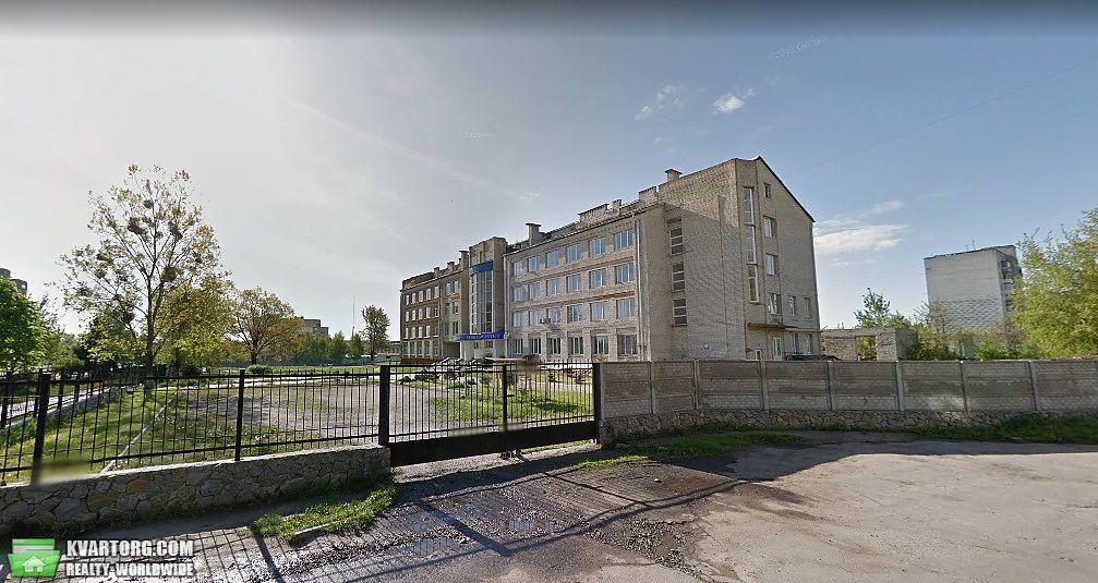 продам здание Киев, ул. Победы пл - Фото 1