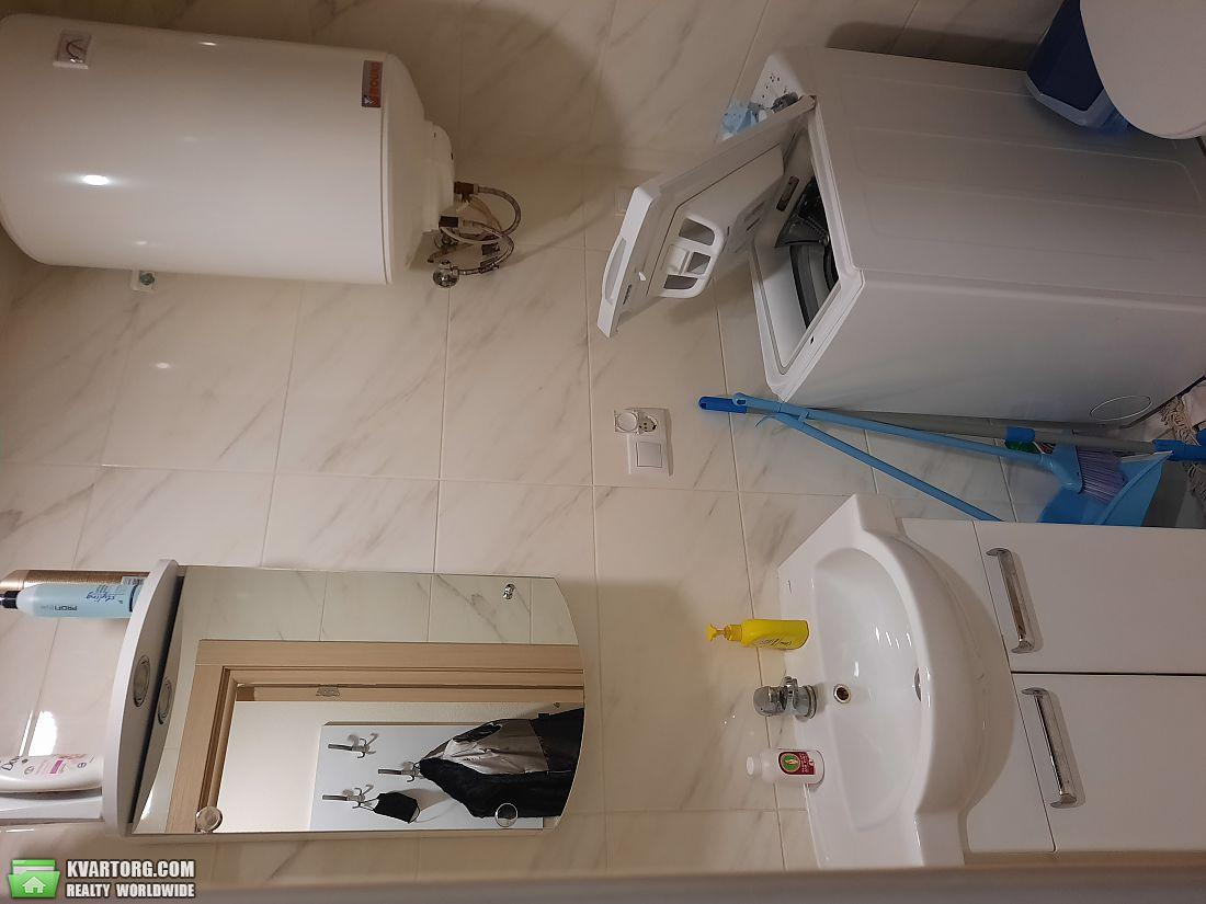 сдам 1-комнатную квартиру Киев, ул.Машиностроительная 41 - Фото 7