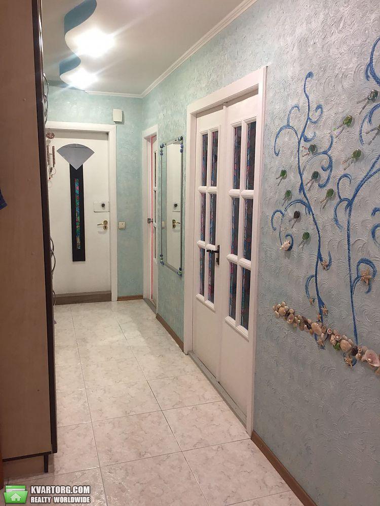 продам 3-комнатную квартиру Одесса, ул.Высоцкого 3 - Фото 2